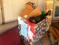 Donation Drive through Dec. 31